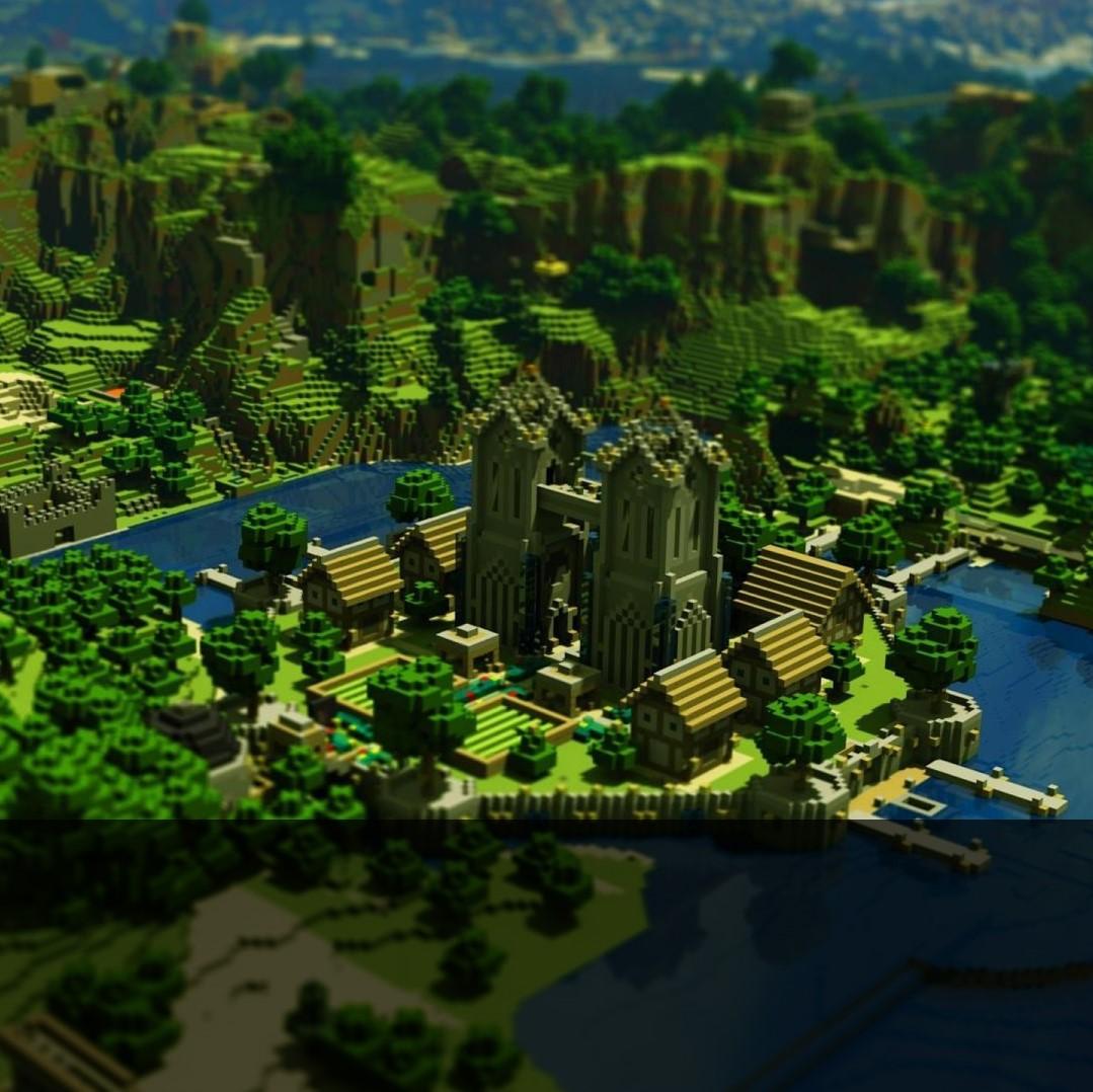 Minecraft Dedicated Game Server